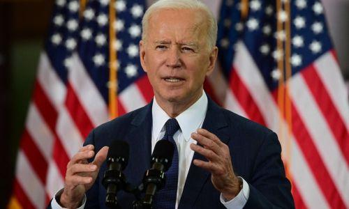 """Biden, contro il Covid fatti """"progressi incredibili"""""""