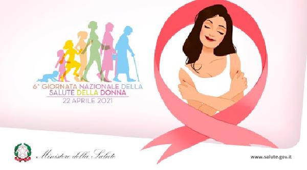 Giornata nazionale salute donna