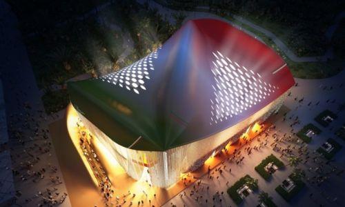 Di Maio inaugura il padiglione italiano all'Expo 2020 di Dubai