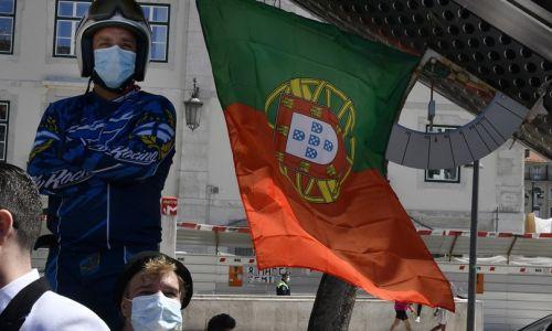 Il Portogallo è il primo a presentare il proprio Recovery Plan