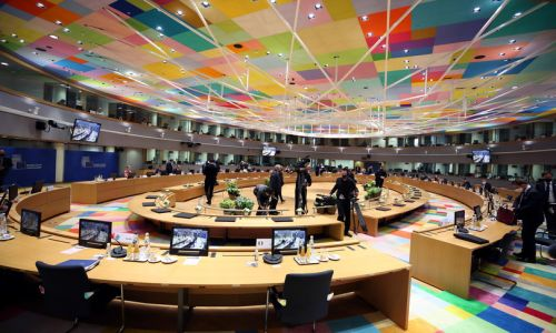 Recovery, è corsa tra gli Stati Ue ad approvare i piani