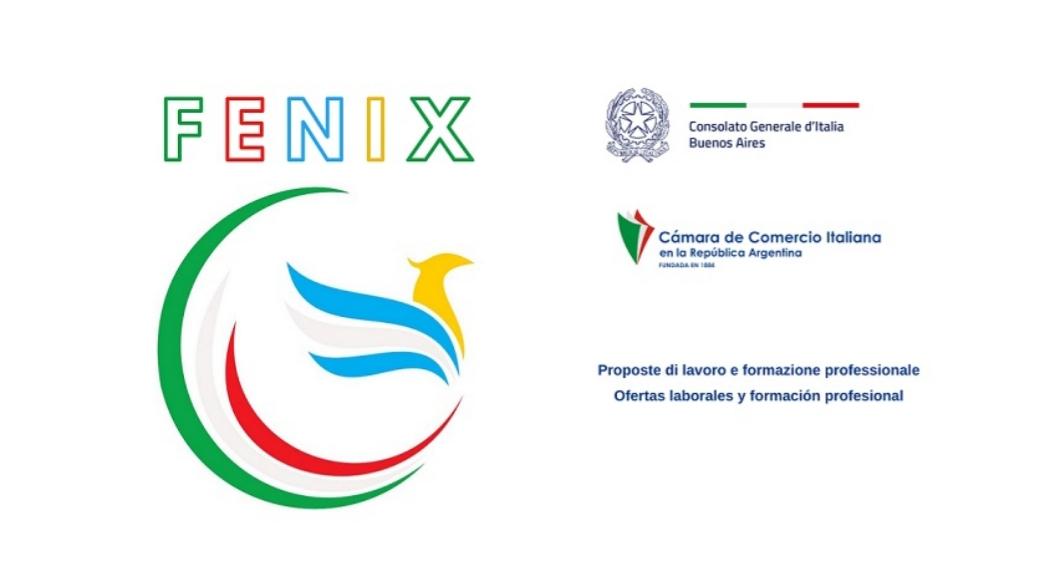 Lavoro per gli Italo-argentini   Nasce il progetto 'Fenix'