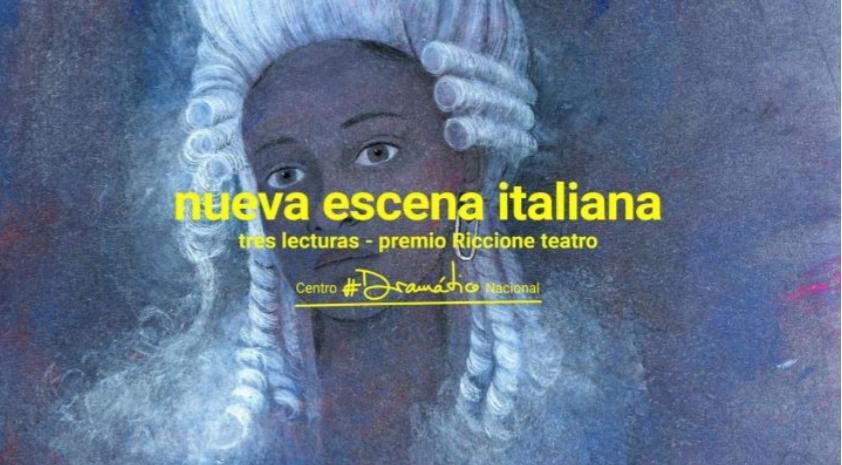 Nuova Escena Italiana. Tre letture. Premio Riccione Teatro a Madrid