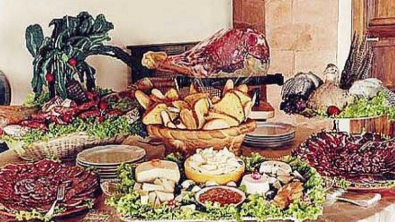 "Vetrina Toscana"" best practice europea per la promozione agroalimentare"