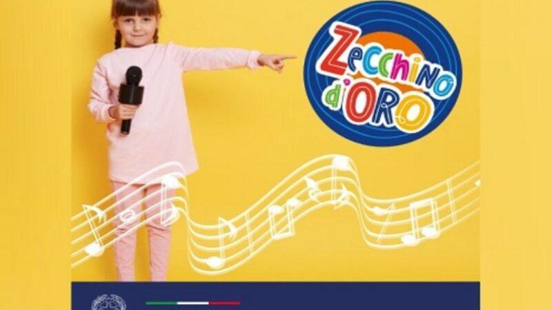 L'Italiano in musica:le ccanzoni dello zecchino d'oro