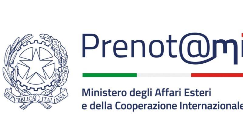 Il nuovo portale Prenot@Mi sostituisce Prenota on Line