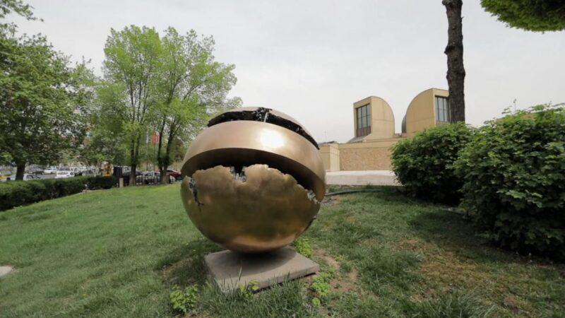 """A Teheran la serie """"Domus Eyes on Iran"""" sul Museo TMoCA"""
