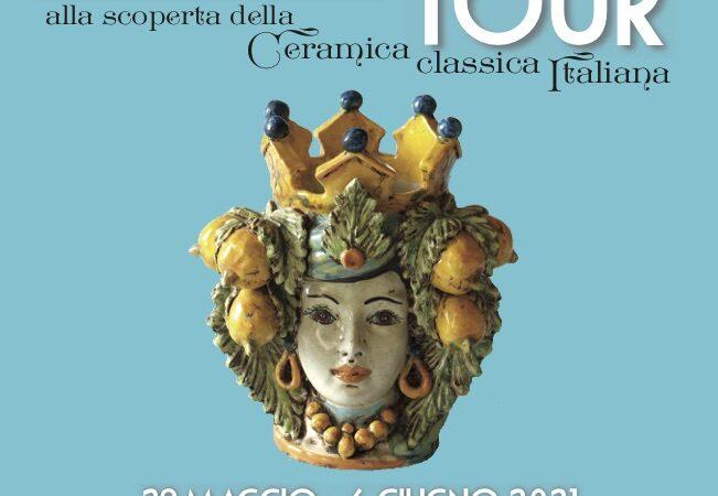 Grand tour al giardino Corsini di Firenze