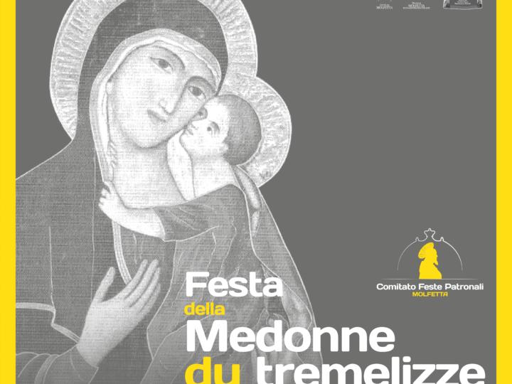 Celebrazioni Medonne du Tremelizze
