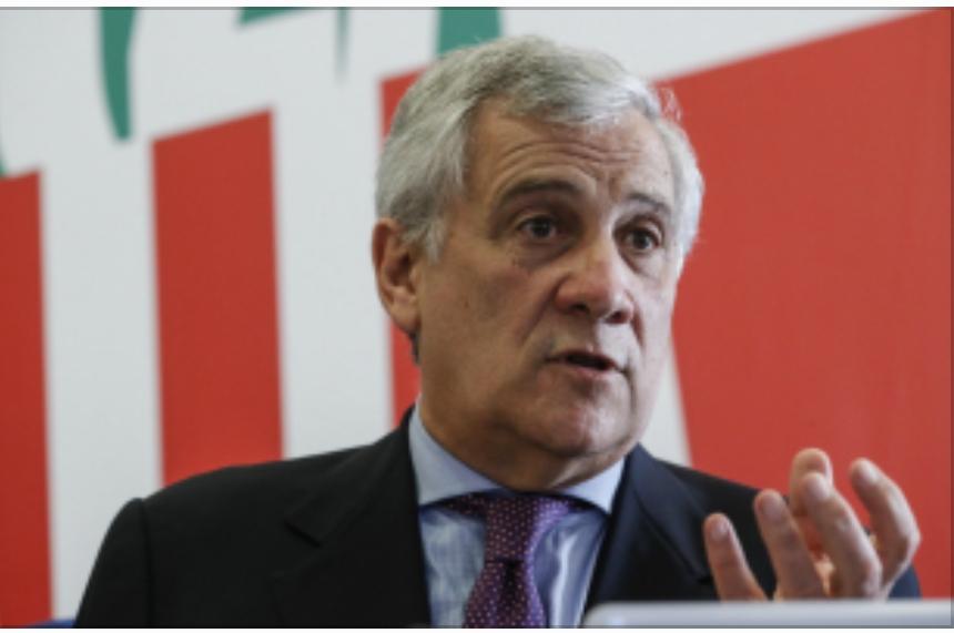 Tajani : Salvini protesta ma non sarà rottura