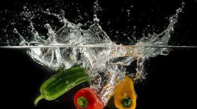Water to food : con un click è possibile scoprire quanta acqua 'consuma'ogni alimento