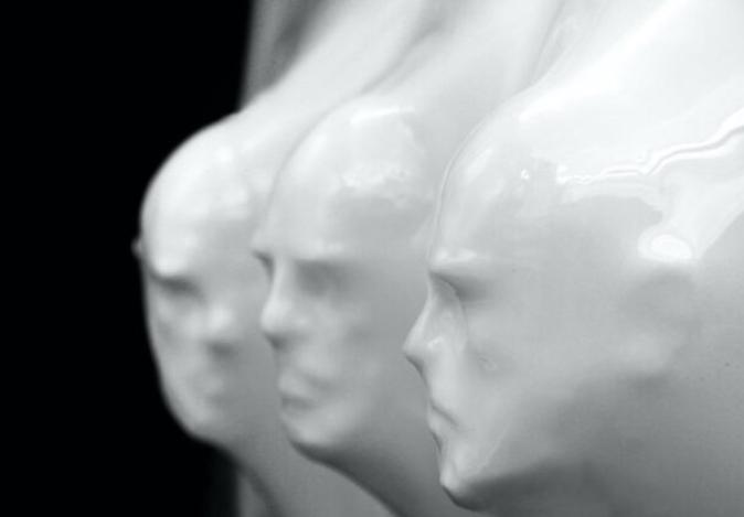 Le identità e i ritratti interiori nelle opere di Stefano Porcini in mostra a New York