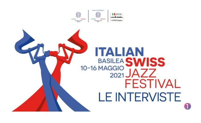 Al via 1°italian&Swiss jazz festival