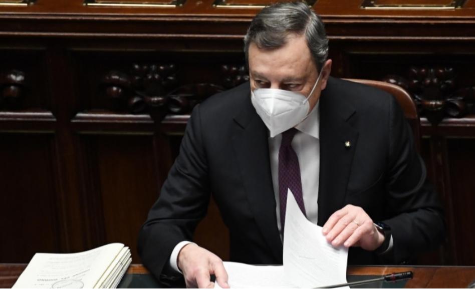 Recovery. Il Piano Nazionale di Ripresa e Resilienza italiano inviato a Ue, 248 mld di euro