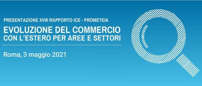 Di Maio alla presenza del Rapporto Ice