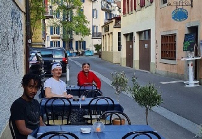Le colonie libere italiane in Svizzera dopo un anno di covid:il contributo di Maurizio Spallaccini(Cli Neuchatel)