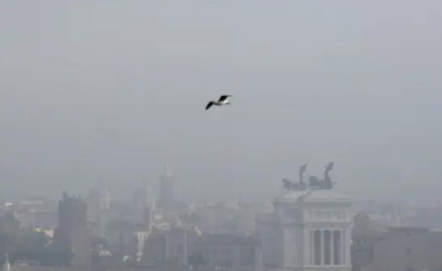 Clima. Rapporto Copernicus. Continua aumento gas serra e tendenza a riscaldamento