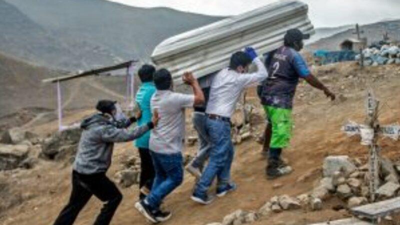 SudAmerica: il peggio deve ancora venire?