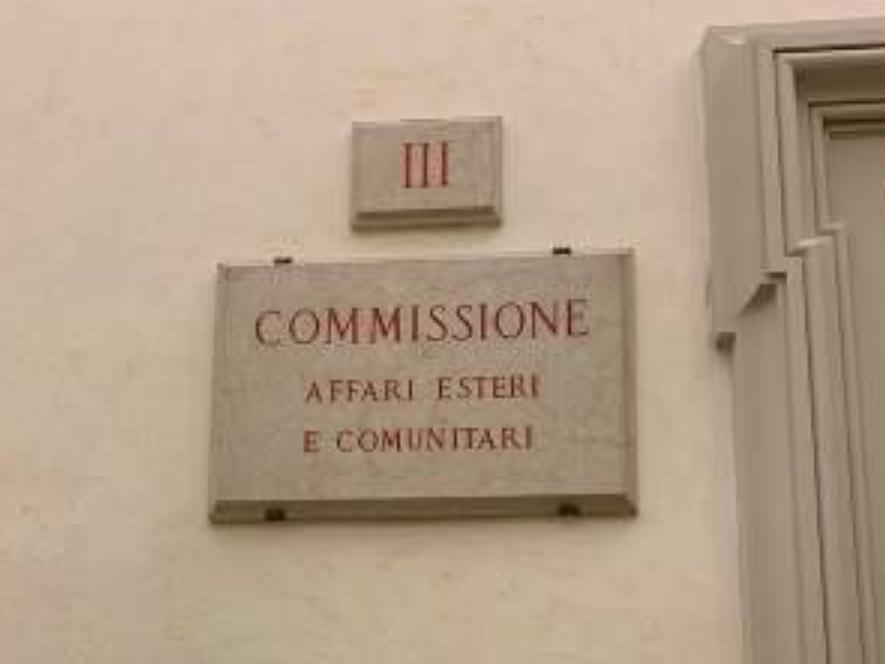 Camera: in commissione esteri nasce il Comitato sul commercio internazionale