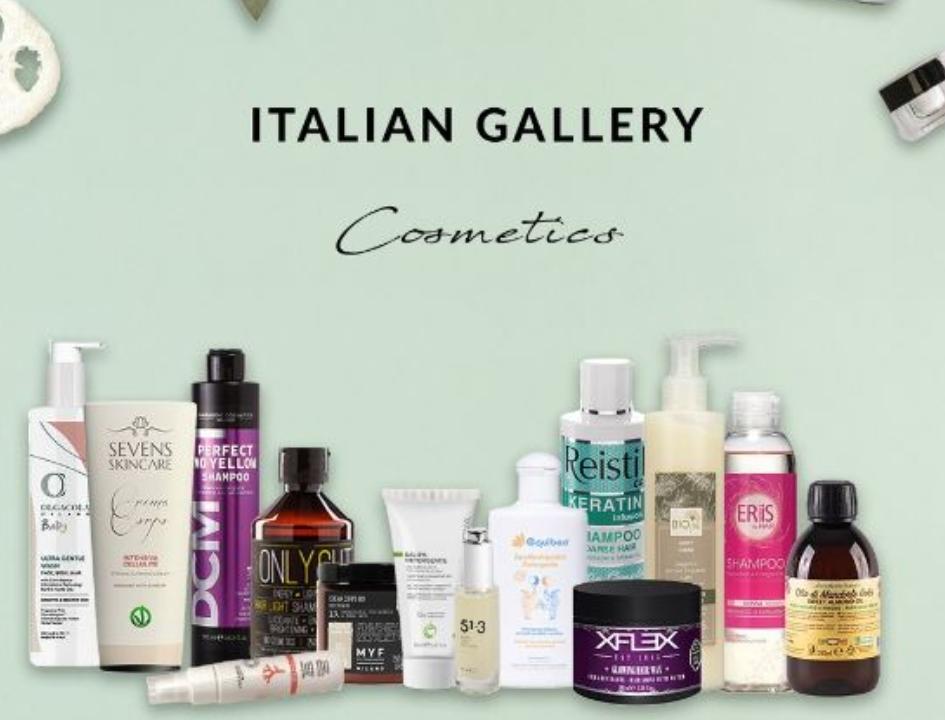 Italian Gallery SG: ICCS e Promos Italia portano la cosmetica italiana a Singapore