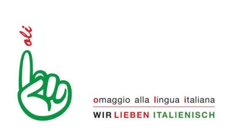 Omaggio alla lingua italiana – Wir lieben Italienisch