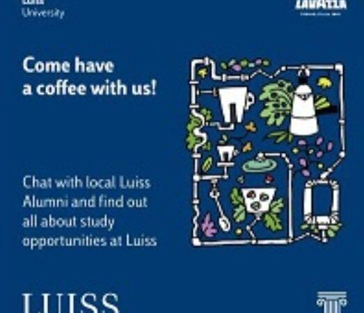 Serbia: gli studenti serbi incontrano gli Alumni della LUISS