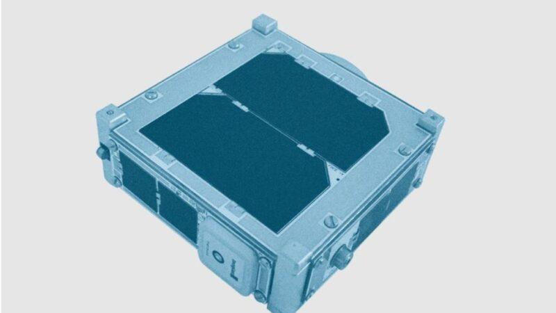 FEES: riuscito il lancio del più piccolo satellite Made in Italy
