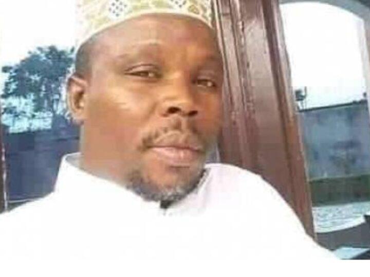 Ucciso l'Imam della pace del Nord Kivu; la condanna della società civile