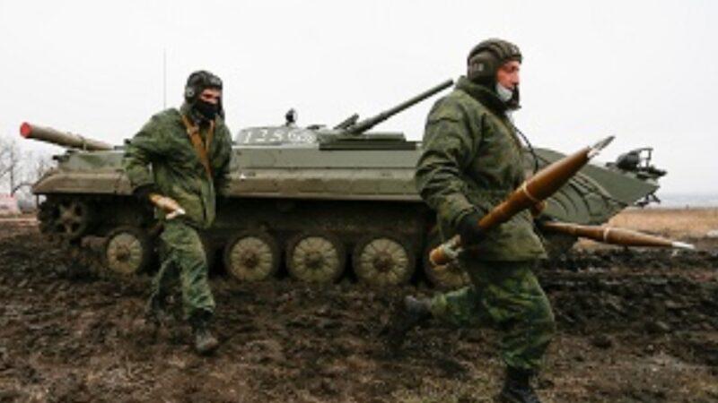 Polveriera Ucraina Blinken: appoggio a Kiev