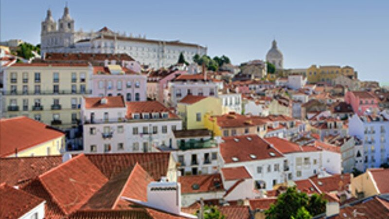 L'Italia al festival portoghese di letteratura e lingua