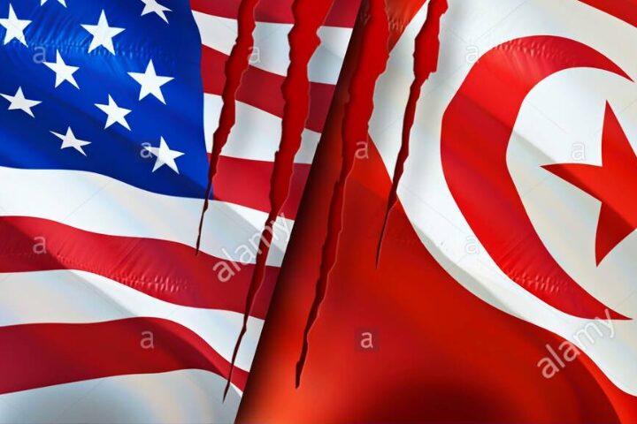 Ce qui s'est passé avec la Tunisie hier soir à Washington !