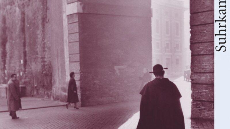 Spari sulla città eterna / Schüsse in der Ewigen Stadt – 19.05.2021, ore 19.00 Uhr