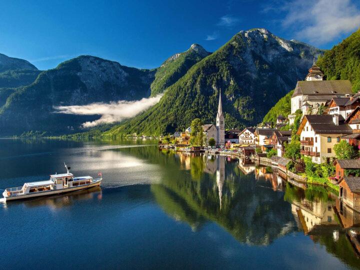 L'Austria riapre al turismo dal 19 maggio