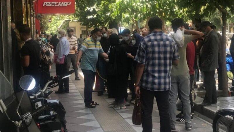 Viaggio a Teheran, dove un chilo di carne è diventato un bene di lusso
