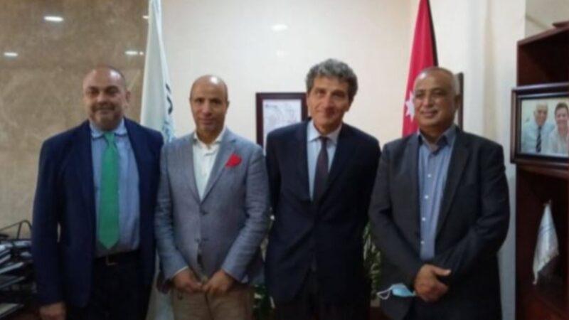 Giordania: Ambasciata e Ufficio ICE Amman in missione istituzionale e promozionale ad Aqaba