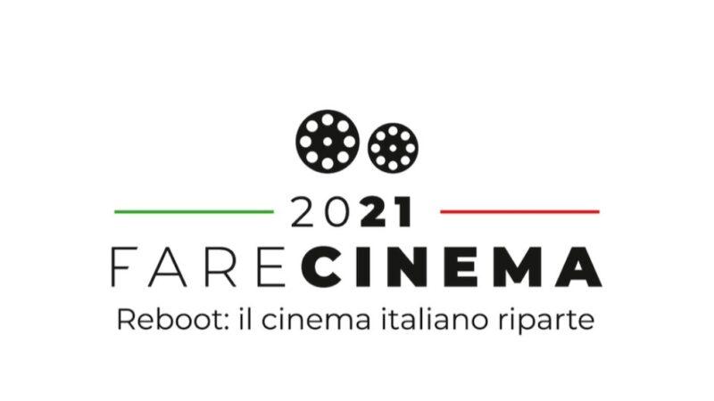 Fare Cinema 2021: Reboot – Il cinema italiano riparte on line