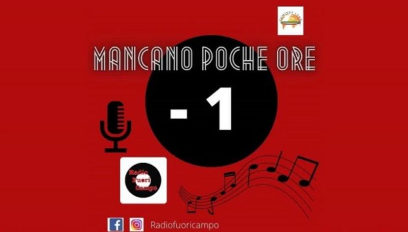 """Radio Fuori Campo"""": domani il debutto della web radio del Comites di Lione"""