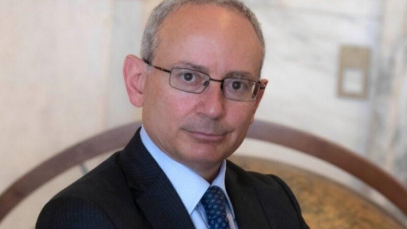 Marco Di Ruzza ambasciatore d'Italia a Sarajevo