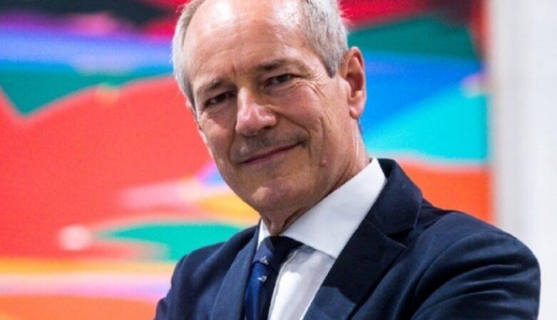 Manuel Jacoangeli nuovo Ambasciatore a Budapest