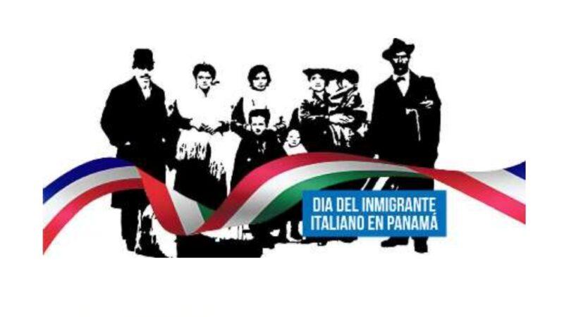 """""""Giorno dell'immigrante italiano a Panama"""""""