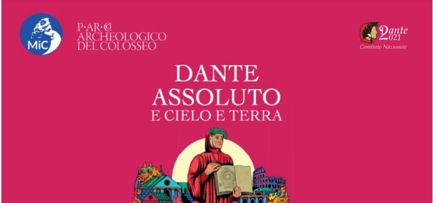 "A Massenzio è ""Dante Assoluto"""