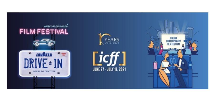 Con l'ICFF riparte l'estate del cinema in Canada