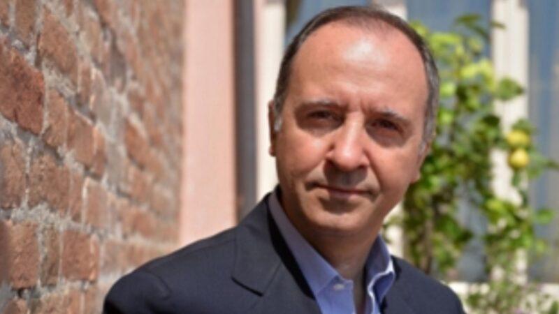 Armando Varricchio ambasciatore d'Italia a Berlino