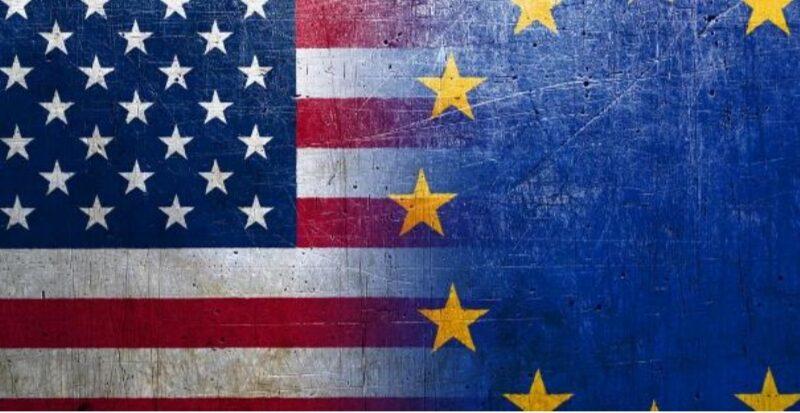 Accordo Ue-Usa sui dazi