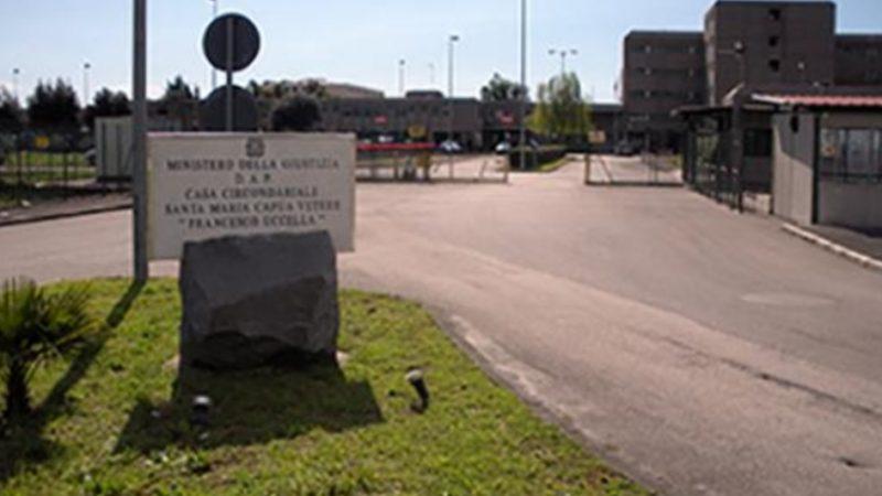 Violenze in carcere: 52 misure cautelari nei confronti di agenti penitenziari
