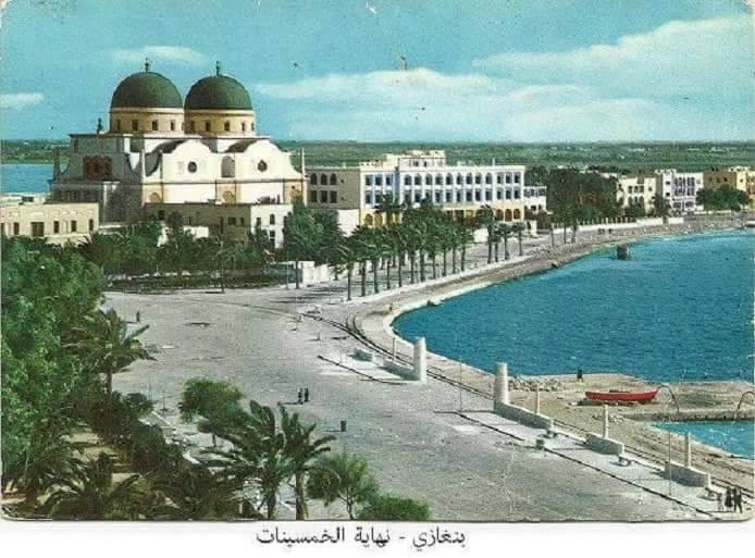 5 giugno 1967 – L'ultimo pogrom (LIBIA)