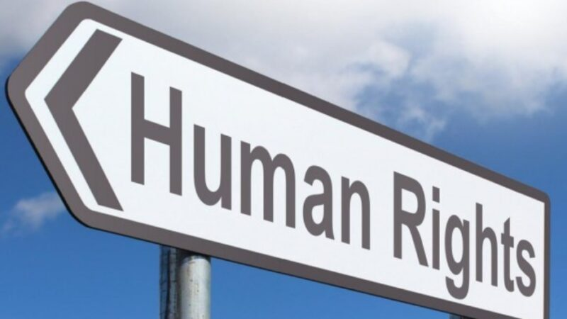 Human rights and armed conflict