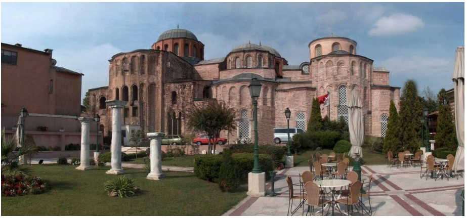 Istanbul-Zeyrek
