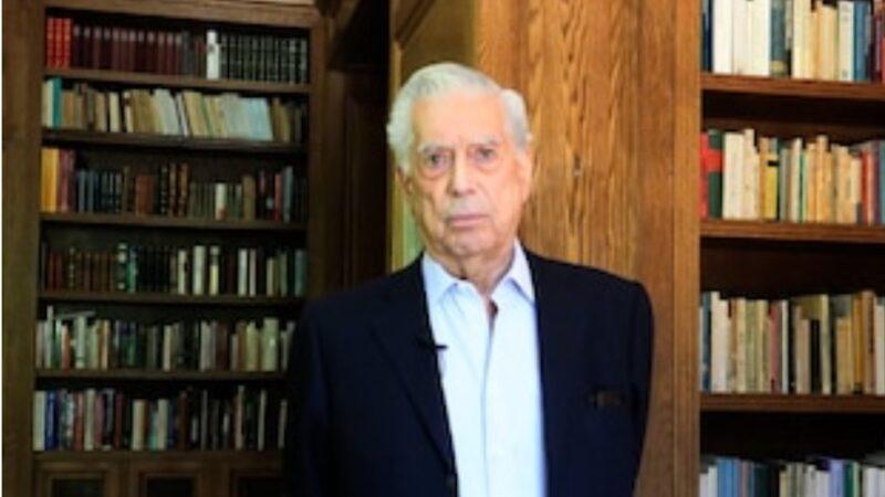 """Mario Vargas Llosa teme una """"catástrofe"""" si se confirma la victoria de Castillo en Perú y pidió esperar la decisión del jurado electoral"""