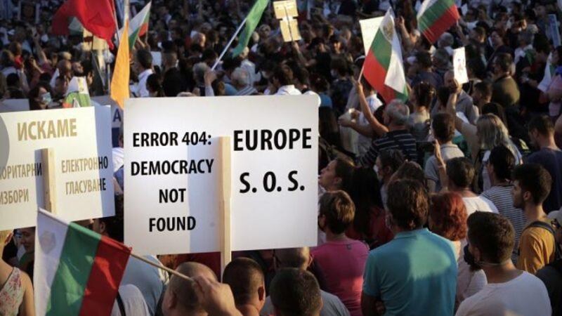 Per la maggioranza degli europei c'è corruzione nel proprio Paese